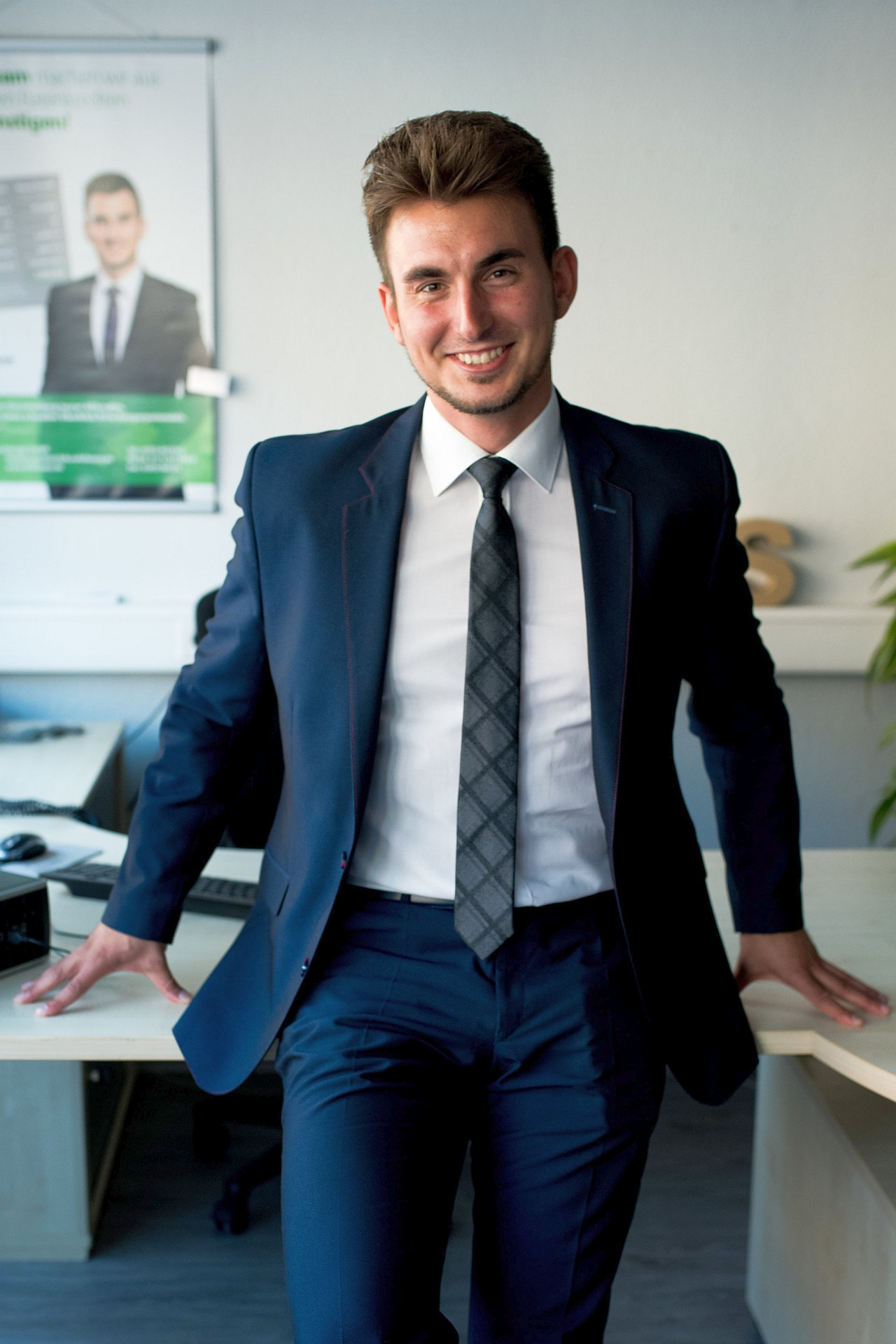 Thomas Jendryschik | AFS Versicherungsvermittlungs GmbH